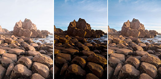 High Dynamic Range - HDR - In Photoshop Elements 8 Tutorial