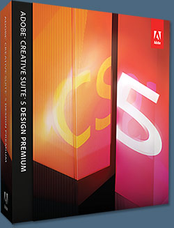 Adobe Creative Suite Subscription Edition