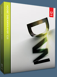 Dreamweaver CS5 - Best Deals From Adobe