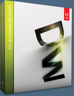 Adobe Dreamweaver CS5
