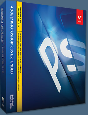Adobe Special Offers Page