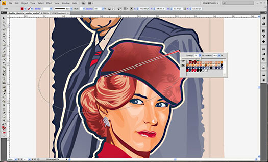 Top Reasons To Upgrade To Adobe Illustrator CS4 - New Features List