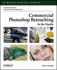 Commercial Photoshop Retouching: In the Studio