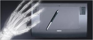 Wacom Widescreen Pen Tablet Review