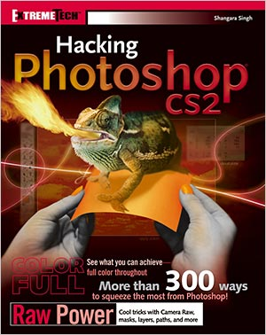 Hacking Photoshop CS2 by Shangara Singh