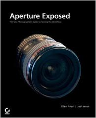 Aperture Exposed by Josh and Ellen Anon