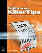 Adobe Photoshop Lightroom Killer Tips