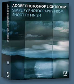 Adobe Lightroom Info - Adobe Debuts Photoshop Lightroom 1.0