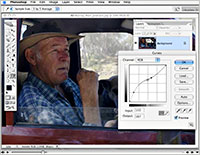 Free Photoshop CS3 Video Tutorials From Mark Galer