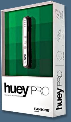 huey pro
