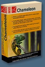 Photoshop Plugin Chameleon Version 5 Released - Photo Collage Tool