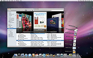 Adobe Photoshop On Mac OS X 10.5 Leopard Is Good To Go