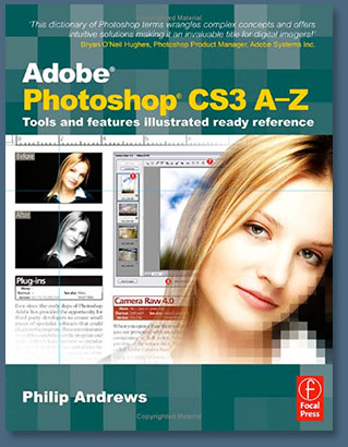 photoshop cs3 a z Adobe Photoshop CS3 A to Z