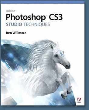 Adobe Photoshop CS3 Photoshop-cs3-studio-techniques