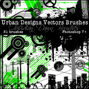 Photoshop Brushes From Stephanie