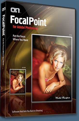 onOne Announces New FocalPoint Software Plugin - 10% Discount
