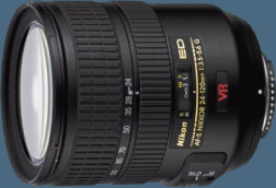 Nikon Zoom Wide Angle-Telephoto AF Zoom
