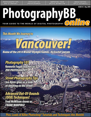 PhotographyBB Online Magazine - MAY PDF Download | The