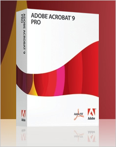 Get Free Shipping On Adobe Acrobat 9 Standard, Pro, And Extended