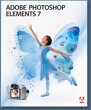 today announced Adobe Photoshop Elements 7 software with new Photoshop