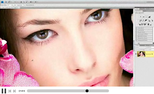 Photoshop CS4 Review - Deke McClelland Reviews Adobe Photoshop CS4 On dekePod