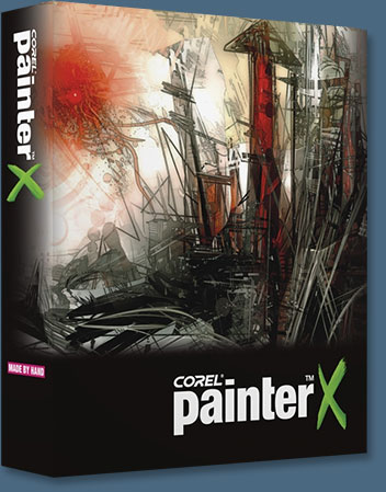 Painter X - Special Offer For Photoshop Users - Save Over $200 On Painter X