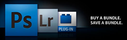 Adobe Special Deals On Photoshop CS4, Photoshop Lightroom 2, Plus 50% Off Top Photoshop Plugins