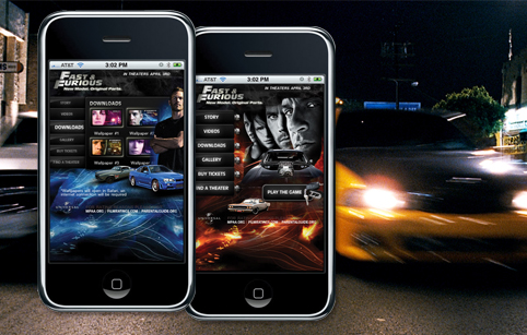Fast And Furious Web Site Powered By Adobe Solutions Helps Universal Pictures Box Office Results