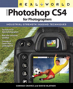 Real World Adobe Photoshop CS4 For Photographers Sample Chapters