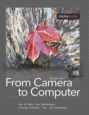 From Camera to Computer - New from Rocky Nook