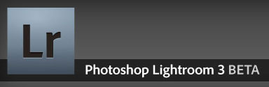Photoshop Lightroom 3 beta