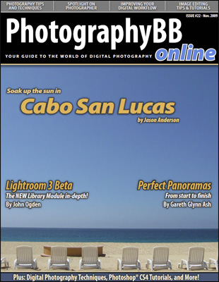 PhotographyBB - Free PDF Magazine - October Edition Online