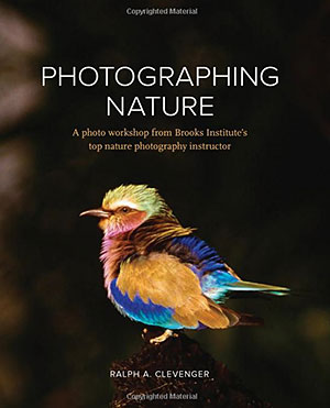 Photographing Nature Book - Free Sample Chapter