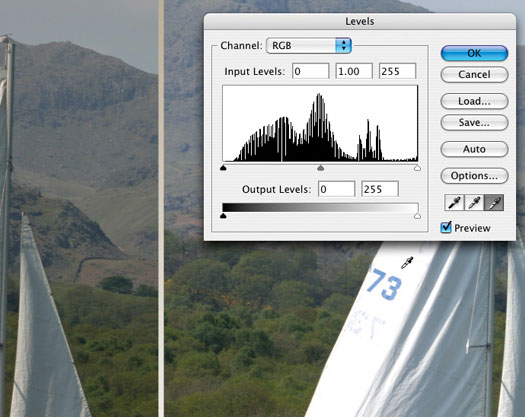 Photoshop Tip - Fix A Backlight Problem With The Shadow/Highlight Command In Photoshop
