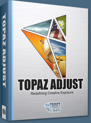 Topaz Adjust 4 Photoshop Plugin — Creative Exposure, Detail Enhancement, And Color Control Create Stunning HDR Effects