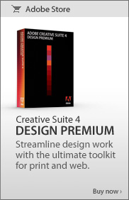 Try before you buy. Download any Adobe product for a free 30 day trial