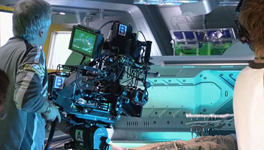Making Of Avatar Video Shows How Adobe Creative Suite Was Used Throughout Avatar Film Production