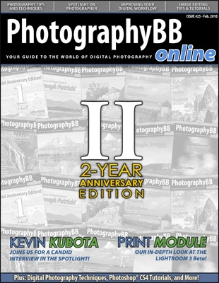 PhotographyBB - Free PDF Magazine - 25th Edition Online