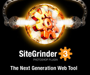 SiteGrinder 3 Plug-in For Adobe Photoshop Adds eCommerce And Content Management To New Platform
