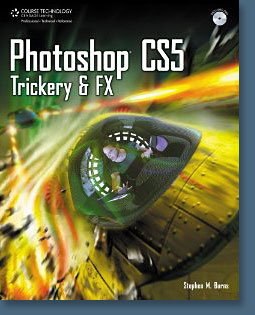 Photoshop CS5 Trickery & FX