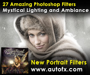 Auto FX Coupon Code S94525— 15% Instant Discount On Photoshop Plugins Bundle — Save Over $974