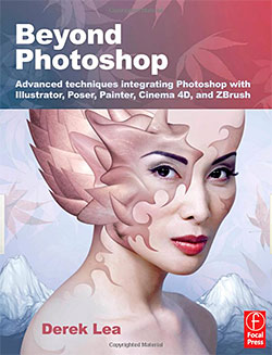 Beyond Photoshop - Free PDF Sharp Edges and Painterly Blends
