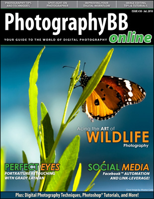 PhotographyBB Magazine: 30th Edition Now Available for Free Download