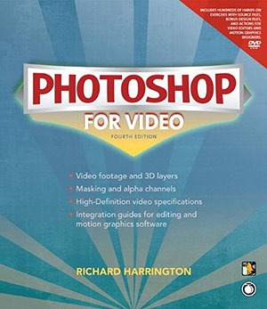 Photoshop CS5: Essential Skills by Mark Galer and Philip Andrews