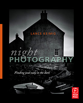 Night Photography - Finding Your Way In The Dark