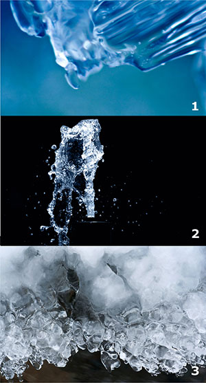 Fire And Ice - How to Create Stunning Designs With The Simplest Executions Using Photoshop - Tutorial