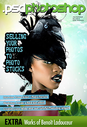 photoshop tutorials pdf. November Free PSD Magazine - Photoshop Tutorials PDF November 01, 2010