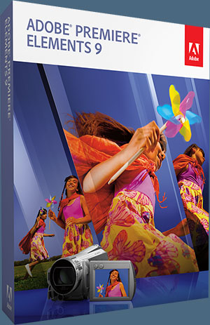 Adobe Photoshop Elements 9 Top Reasons To Buy - Top New Features