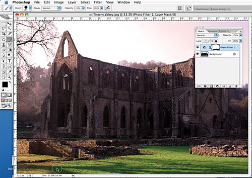 Photoshop Tip: Use The Photo Filter In Photoshop To Improve Images