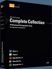 Nik SOftware The Complete Collection (Plugins Bundle)